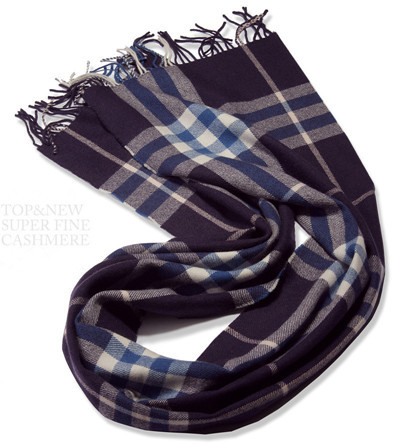 35x190cm women plaid scarf cashmere blending long type 6colors $80 free shipping(China (Mainland))
