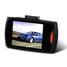 "G30 2.7"" Car Dvr 170 Degree Wide Angle Full HD 1080P Car Camera Recorder Registrator Night Vision G-Sensor HDMI Dash Cam(China (Mainland))"