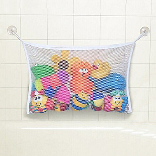 Toys Storage Bag for Bathroom