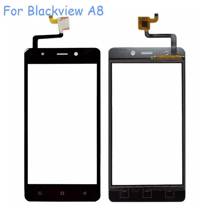 Blackview-A8-touch-screen-1