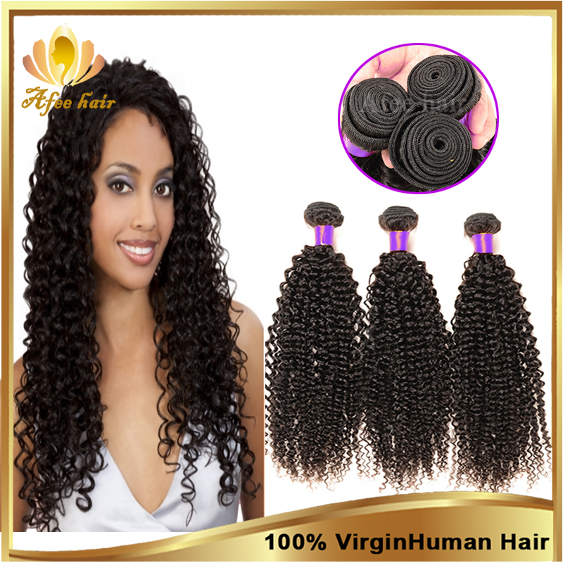 2014 fast sale Malaysian afro kinky curly hair weaves 2&amp;3bundles/lot mixed length free shipping 100% human hair extension<br><br>Aliexpress