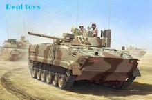 Trompetista 01531 1/35 BMP-3 bmp-3f IFV ( eau ) kit de modelo de plástico