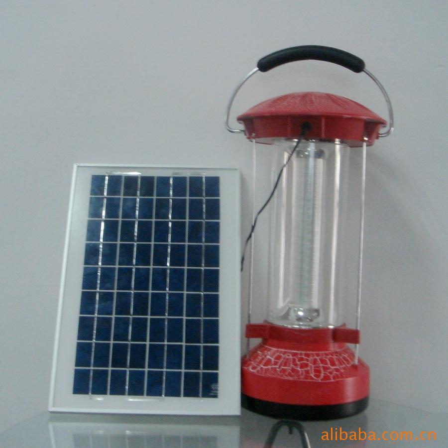 Factory Shop Solar Lights: Factory Direct Solar Camping Lights, Solar Lights Solar