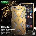 Aluminum Thor Case For iPhone 5C 5 5S SE 6 6S Plus Case Cover The Flash