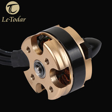 LeTodar 2204-2300KV Brushless AC Motor CW/CCW for RC Quadcopter RC Multi axis Aircraft RC Drone Accessories Spare Parts