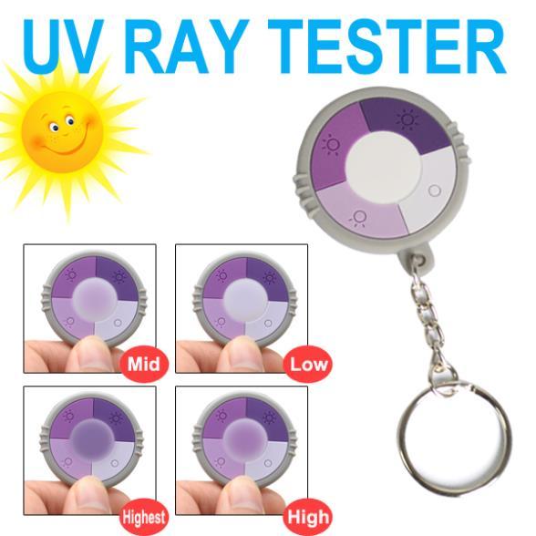 1 pcs Test ultraviolet intensity/Ultraviolet tester/uv tester/solar monitor tester,UV monitor(China (Mainland))