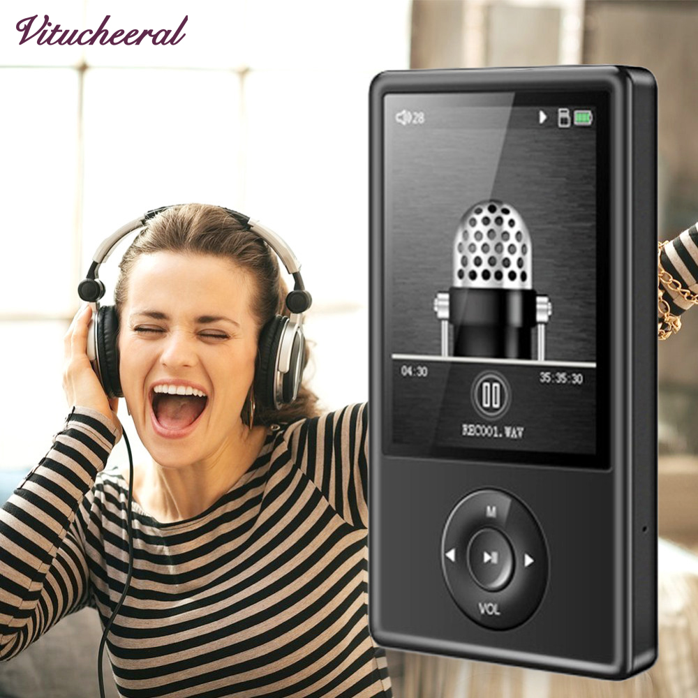 IQQ-X11-MP3-Player-8GB-Professional-lossless-hifi-music-mp3-music-player-with-TFT-screen-support