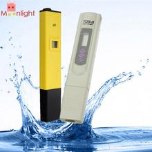 Buy Portable Digital PH Meter + TDS Tester Pen Water Analysis Monitor PH Meters Aquarium Swimming Pool Laboratories for $10.50 in AliExpress store