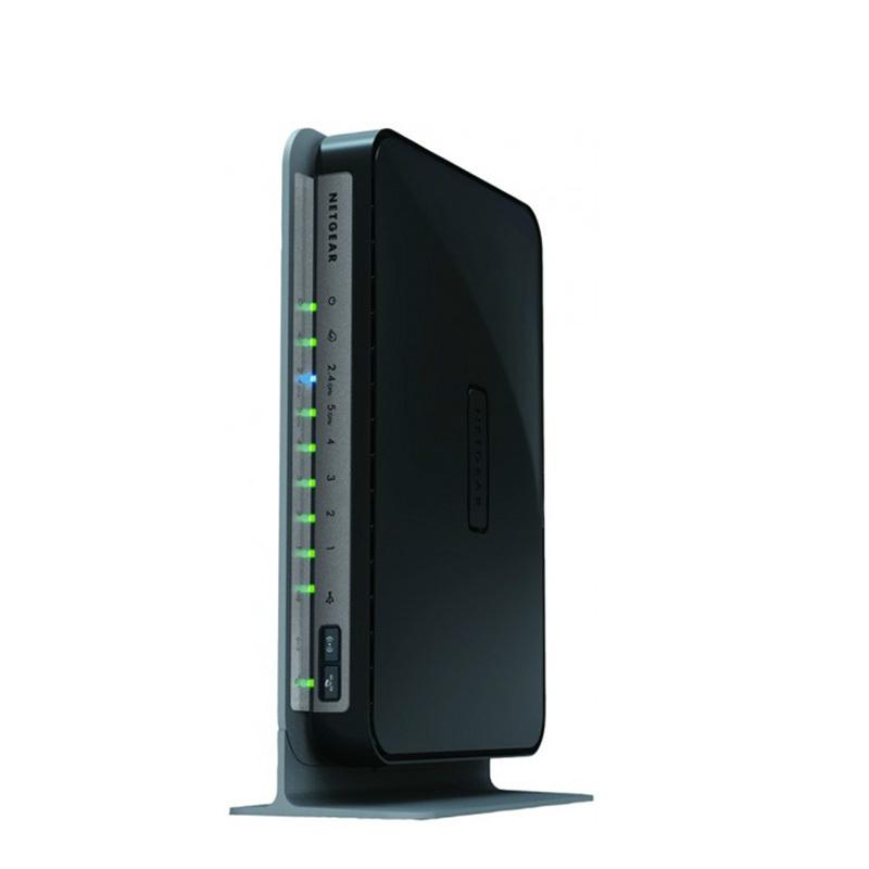 Netgear wndr4300 n750 450m wireless router USB Support 3g