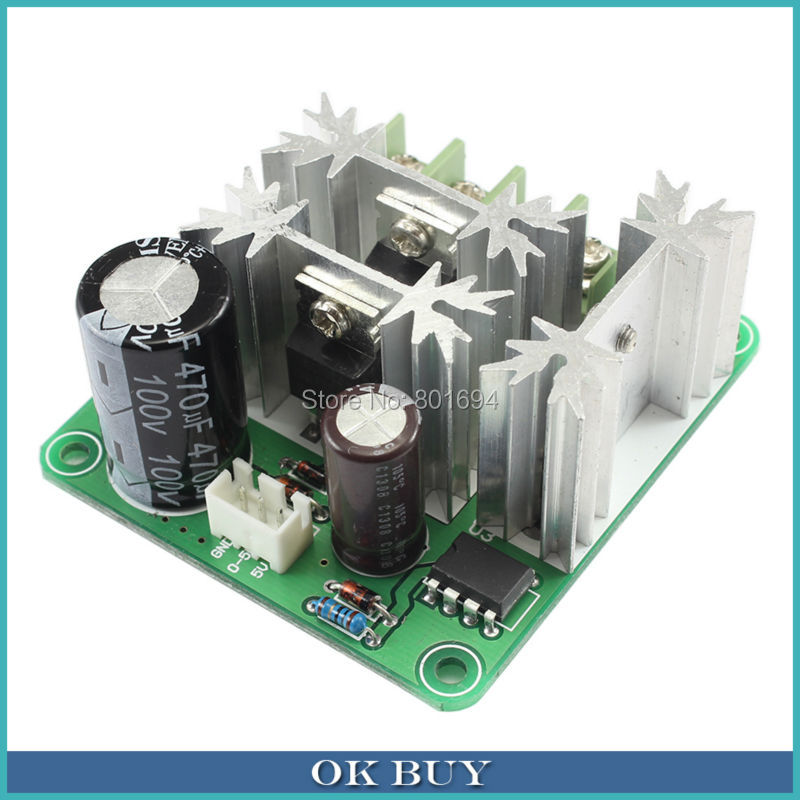 Ccmhcn 1000w Motor Speed Controller Governor 15a Pwm