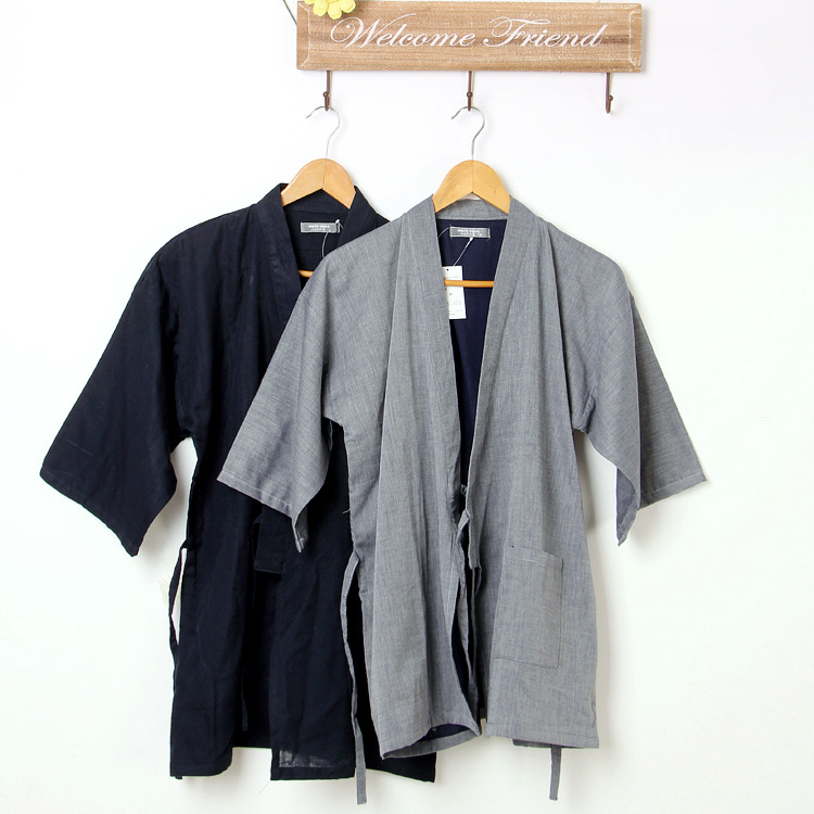 Wholesale Mens Designer Clothing From Japan Wholesale New Japanese Kimono