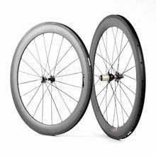 38mm 60mm Disc Brake Carbon Wheels,700C 60mm Clincher Carbon Fiber 50mm 88mm Road Bike Wheels EMS Free Shipping(China (Mainland))
