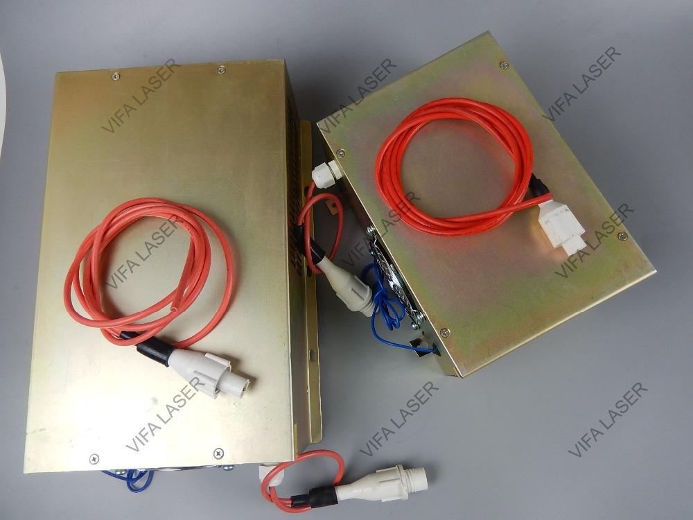 VF CO2 laser tube manufacturer CO2 laser power supply for laser machine(China (Mainland))