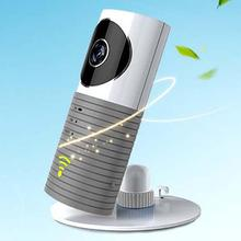 New Wireless Camera Children Monitor Security WIFI Night Vision Audio Video D ANG(China (Mainland))