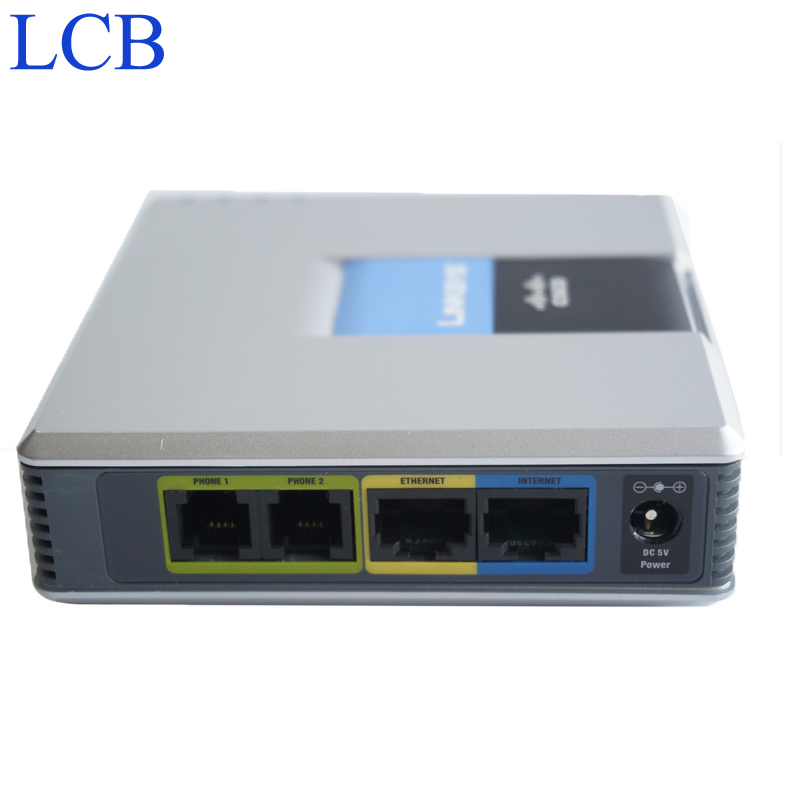 Free Shipping! Unlocked Linksys SPA9000 iP PBX Phone VOIP Phone adapter System V2 support 16 users(China (Mainland))