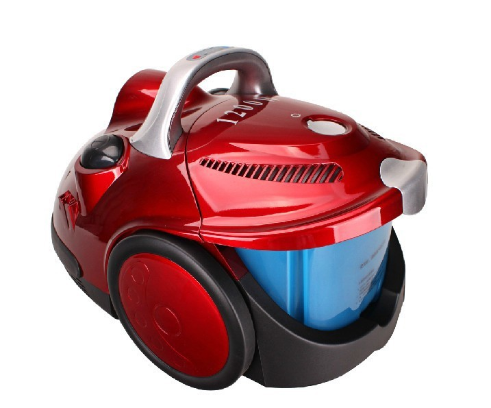 Commercial Powerful Handy Rechargeable Auto Vacuum Cleaner (FD-040)(China (Mainland))