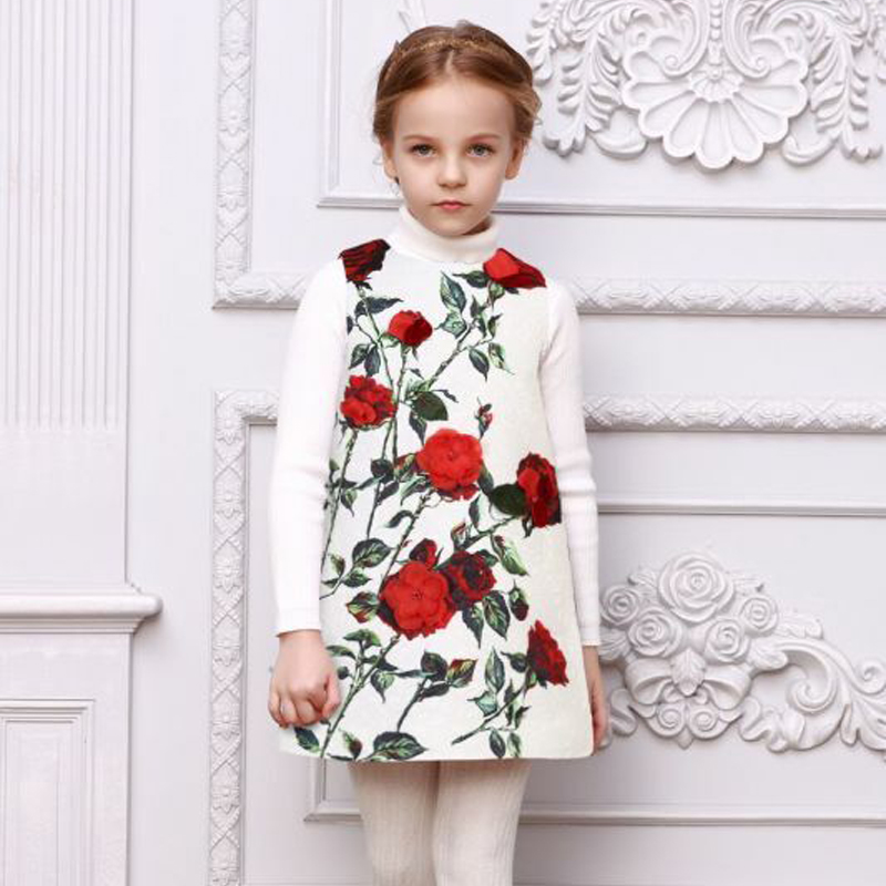 Cinderella Brand Flower Girl Dresses