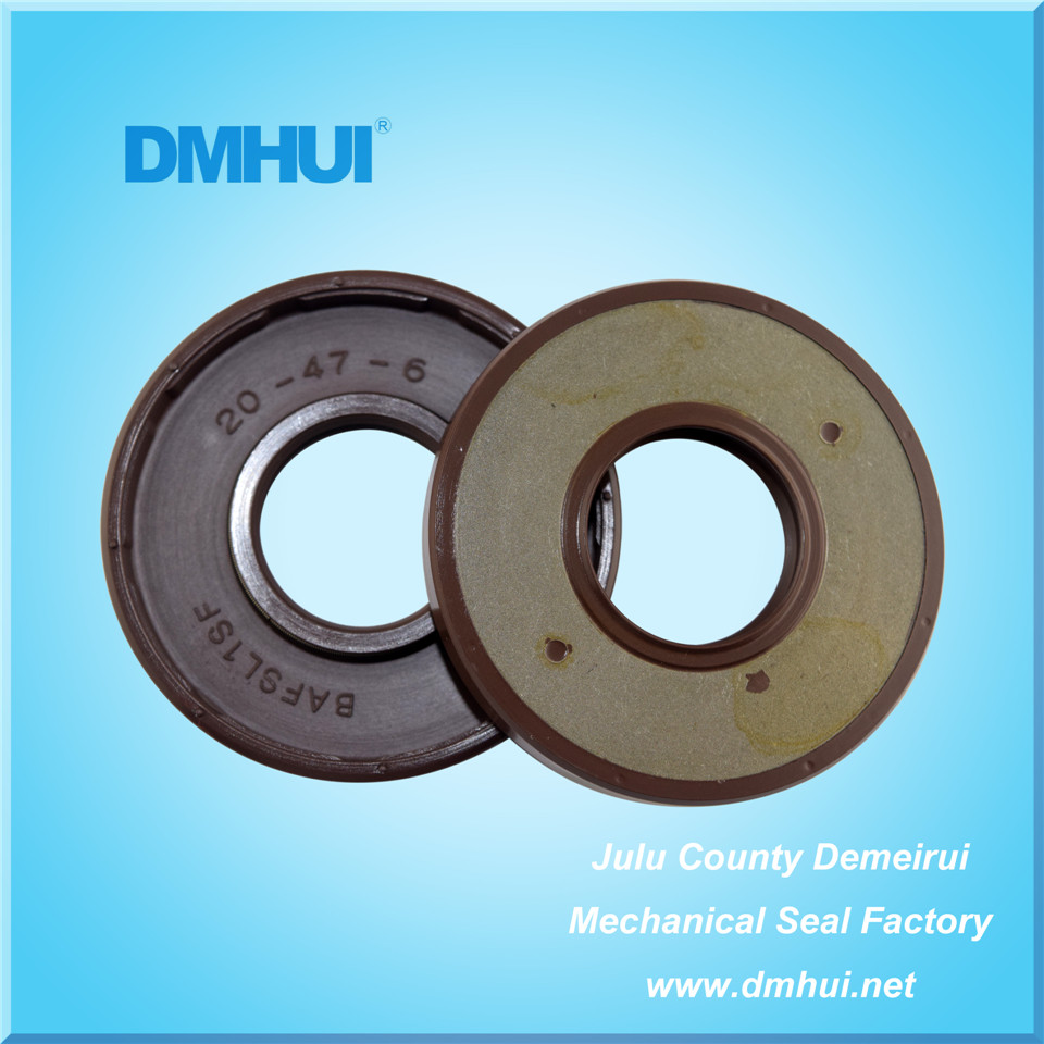20*47*6 CFW BABSL1SF type FKM/Viton rubber Wholesale Or Retail Industrial High Pressure Oil Seal ISO 9001:2008(China (Mainland))