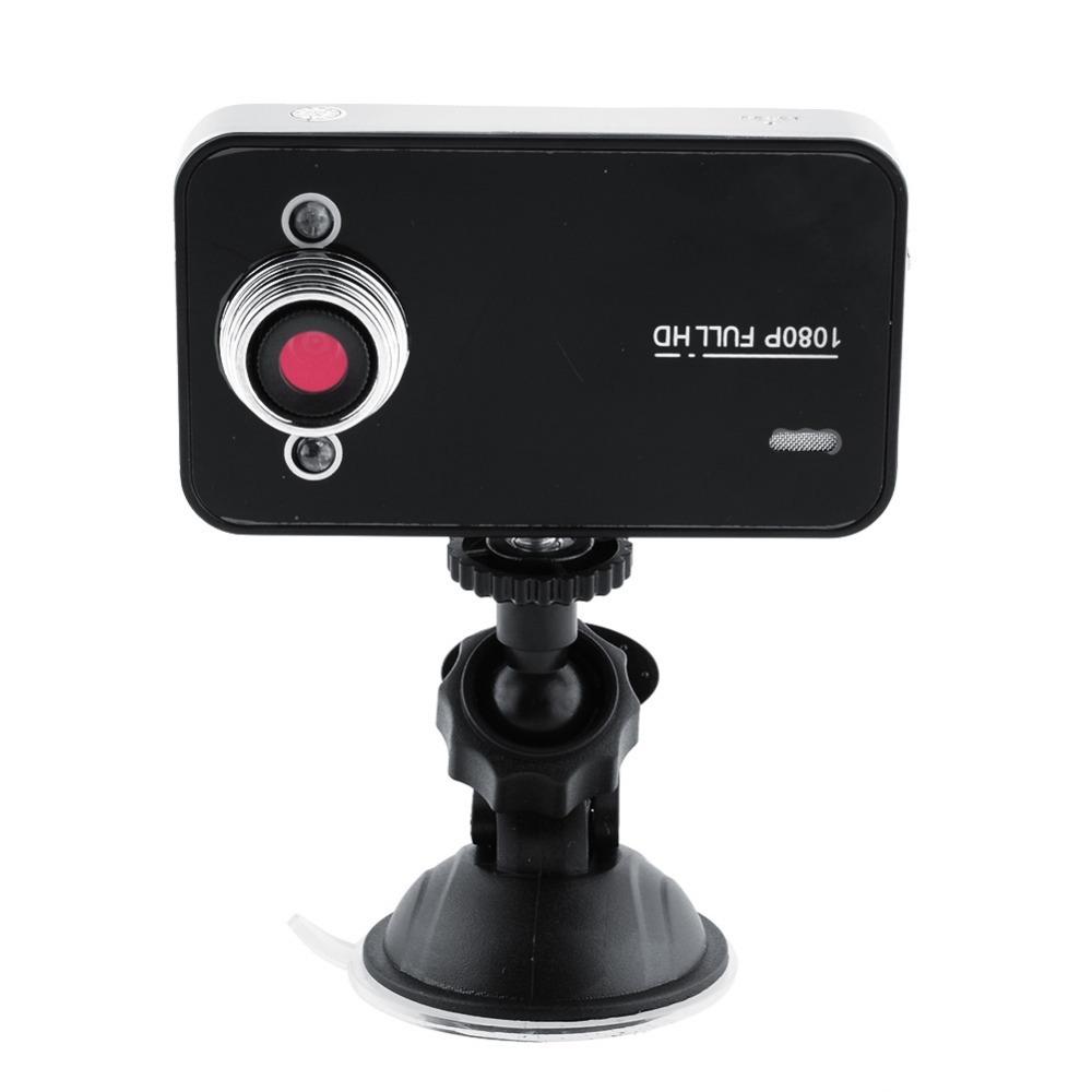 2.5'' LCD K6000 Practical Car Auto Black DVR Camera Video Durable Recorder Protect Superior G-sensor(China (Mainland))
