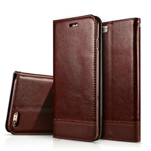 For Iphone 6 6s 6g Cool Business Holder Stand Wallet Leather Cover Case For Iphone 6 6s 4.7 Inch Cover Mobil Phone Accessories