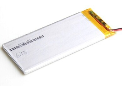 8000mAh 705090 3.7V lithium polymer rechargeable high capacity mobile power Po