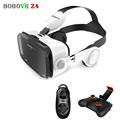 BOBOVR Z4 VR Headset 3D Glasses Virtual Reality Mobile Phone Helmet Cardboard Googles vrbox for4 6