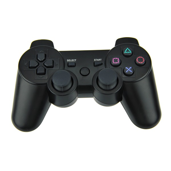 SIXAXIS Wireless Game Controller For PS3 Controller Dual Vibration Joystick Joypad Gamepad For Playstation 3 Controller(China (Mainland))