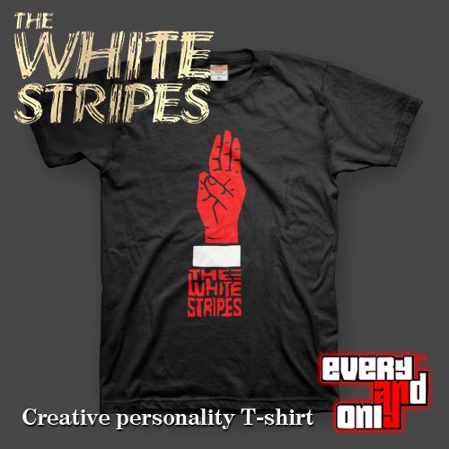 Compare Prices on White Stripes Band- Online Shopping/Buy Low ...