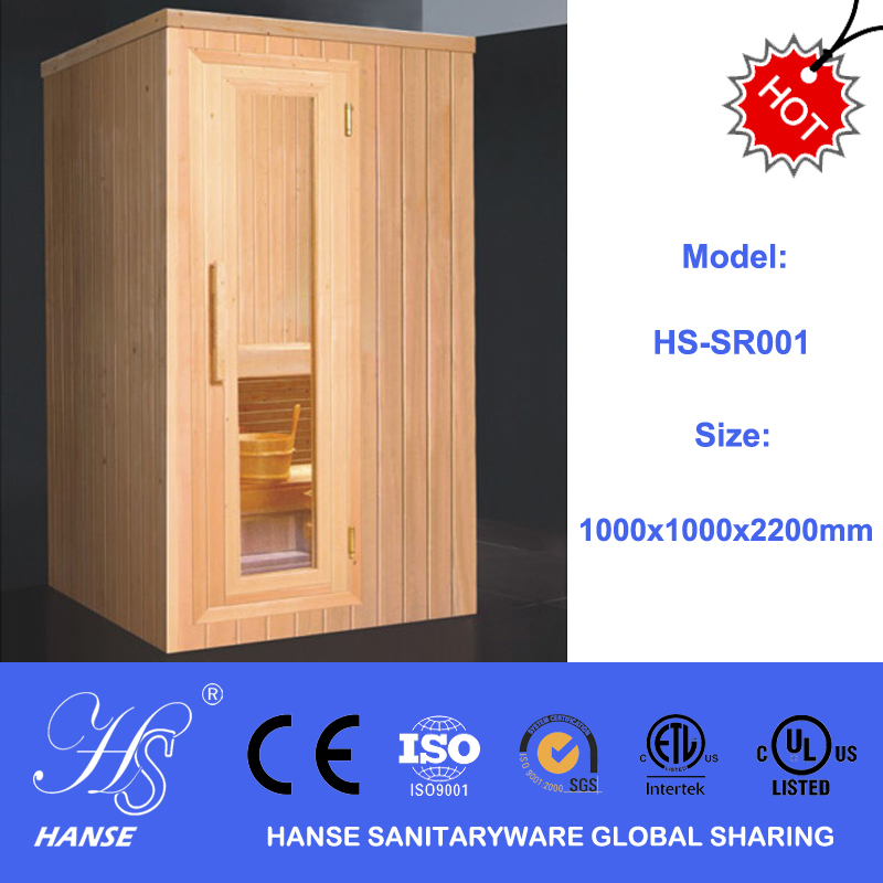 hs sr001 one person portable sauna room mini sauna room commercial sauna. Black Bedroom Furniture Sets. Home Design Ideas
