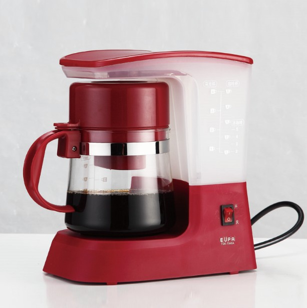 Ge Coffee Maker With Grinder : Buy Haier BH8268 Grind Brew Automatic Coffee Maker Grinder at EverBuying - ChinaPrices.net