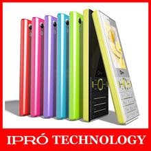 Один год гарантии 2015 мода оригинальный Ipro 2.4 дюймов мобильный телефон андроид две сим Bluetooth Unlocke сотовые телефоны бесплатная доставка