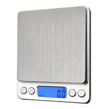Buy 1000g x 0.1g Digital Pocket Scale Jewelry Weight Electronic Balance Scale Kitchen Precision Scale #LO for $7.98 in AliExpress store