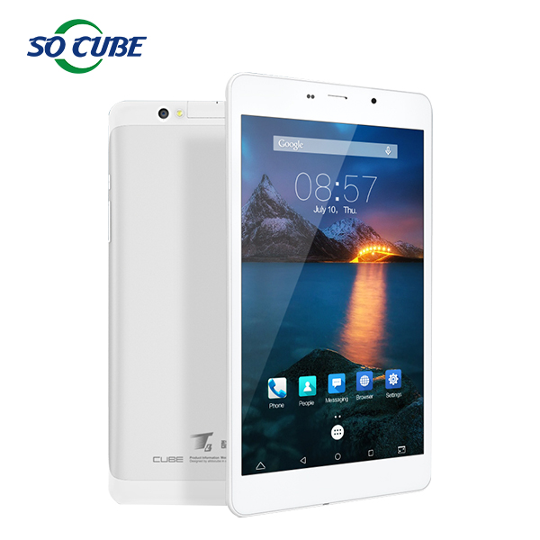 Cube t8 ultimate t8 plus Dual 4G Phone Tablet MTK8783 Octa Core 8 Inch Full HD 1920*1200 Android 5.1 2GB Ram 16GB Rom GPS OTG(China (Mainland))