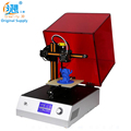 Newest CREALITY 3D CR 9 3D Printer Closed Noiseless 3D Printing Full Assembled High Quality With
