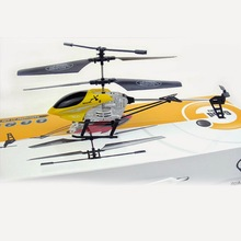 Durable Remote Control Aircraft Toy Alloy Helicopter Model Plaything(China (Mainland))