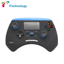 Newest 2015 Origional Bluetooth Game Controller Gamepad IPEGA 9028 with Touched Support Android/ios/Android TV box/Tablet PC(China (Mainland))