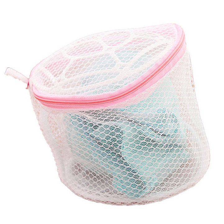 Delicate Convenient Bra Lingerie Wash Laundry Bags Home Using Clothes Washing Net Jun5 Hot Selling