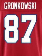2016 Hot Sale American Football Baseball Jersey Women Kids Rob Gronkowski Jersey Authentic Sports Jerseys China Tom Brady Jersey(China (Mainland))