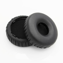 Replacement Ear Pads Earpad Cushion For Beat by Dr.Dre Solo Wireless Headphone Pad Cushion Cups Cover Headphone Repair Parts(China (Mainland))