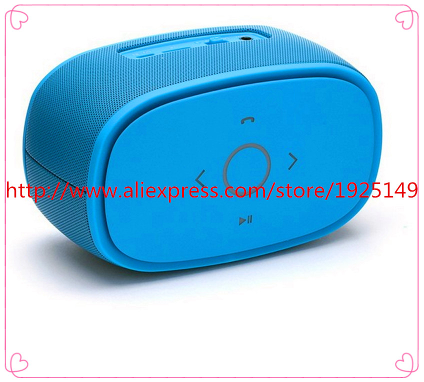 K3 Bluetooth speakers Sound MP3 TF AUX USB Acoustics Portable Audio Player Music Speaker for phone Computer Subwoofer<br><br>Aliexpress
