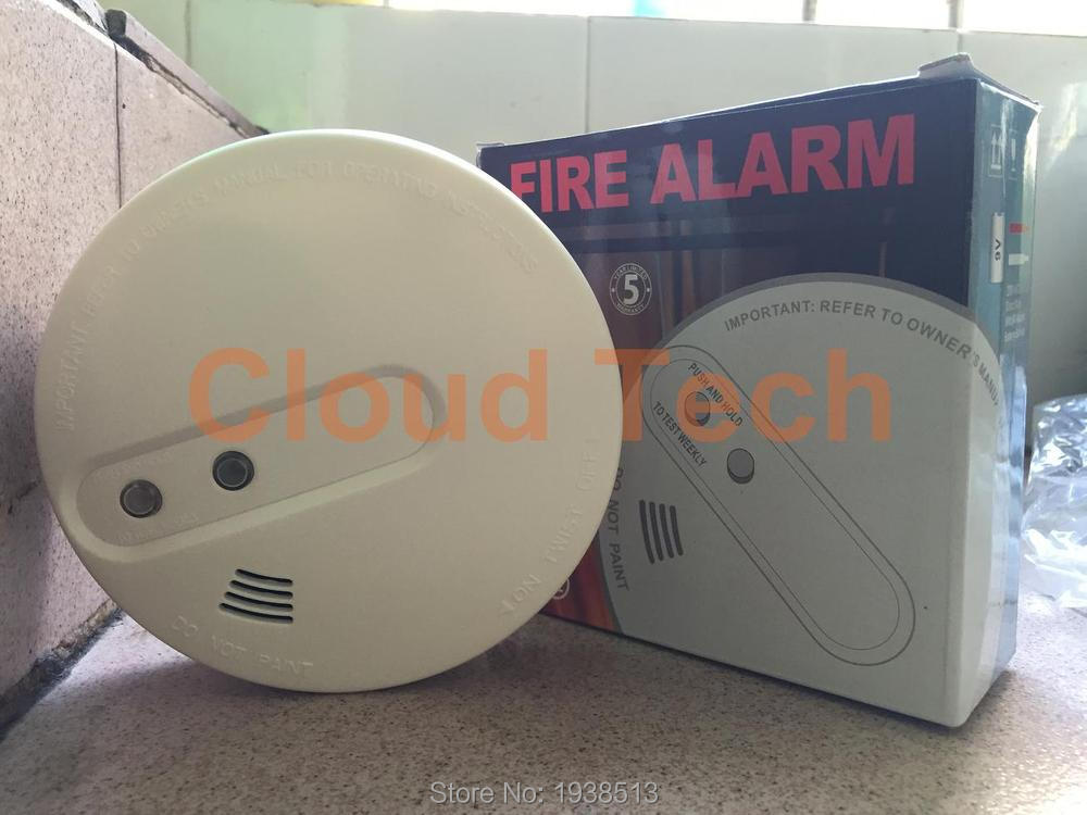 popular lowes smoke detectors buy cheap lowes smoke detectors lots from china. Black Bedroom Furniture Sets. Home Design Ideas