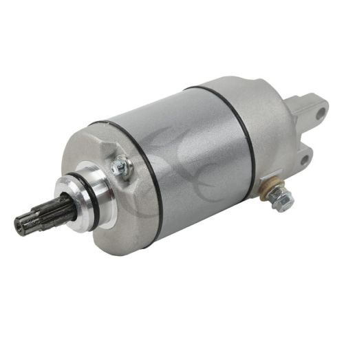 Starter Motor for honda ATV TRX 250 TRX250 FOURTRAX 1987 FOUR TRAX 246cc New(China (Mainland))