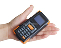 JP D2 Mini Data Collector Scanning Barcode for Taking Stock Barcode Reader for warehouse POS data