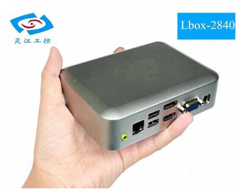 New portable cheap mini PC 16GB/32GB/64GB samll computer <br>