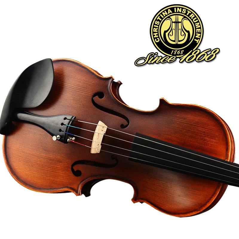 Скрипки из Китая
