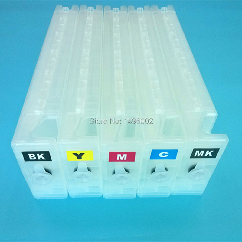 T6941-T6945 700ml ink cartridge for epson T 5000 refillable ink cartridge for epson<br><br>Aliexpress