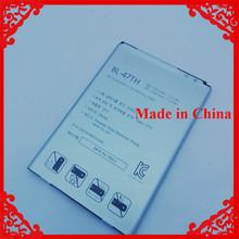Free Shipping 3200mAh Highly Capacity Battery Batery BL-47TH For LG OPTIMUS G Pro 2 F350 F350S D837 D838 LTE-A / F350L F350K(China (Mainland))