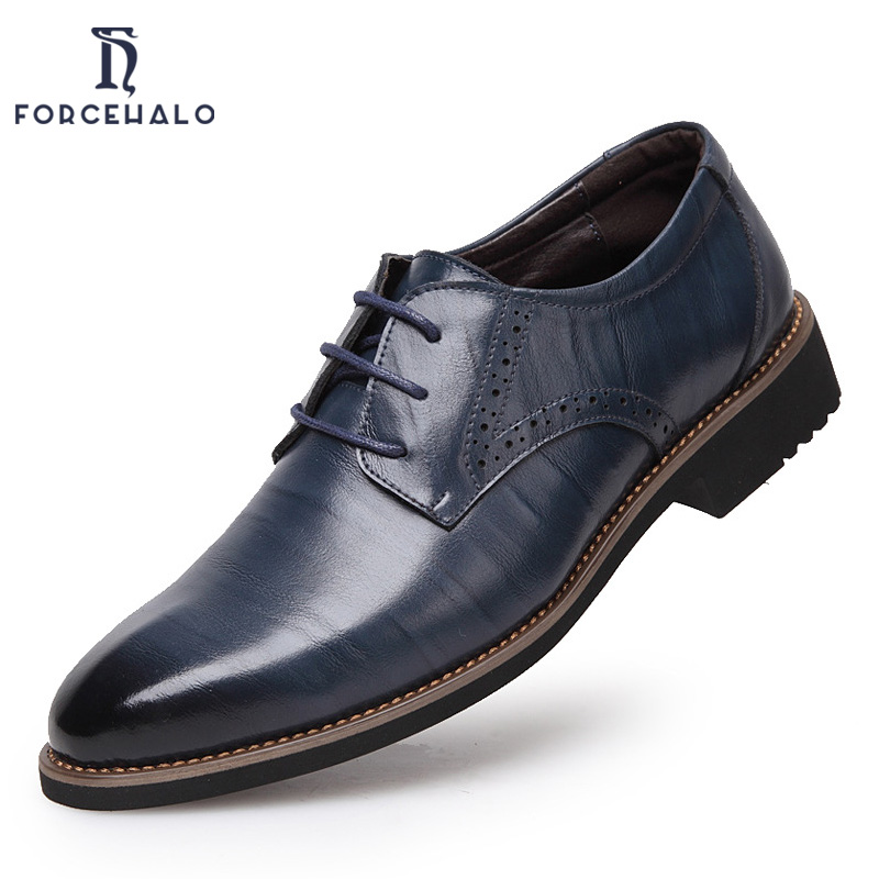 2015 Mens Leather Shoes Printed Design Lace-Up Men Plus Velvet Casual Business Flats High Quality