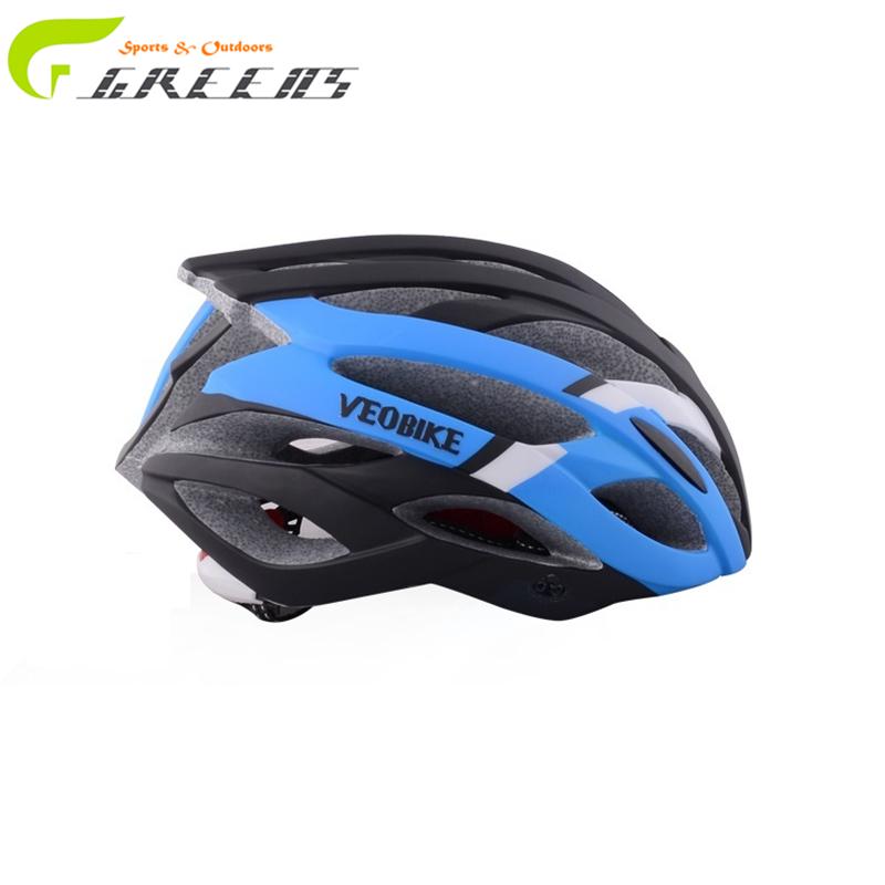 Upgrade Model Ultralight Bicycle Helmet Safety Cycling Helmet Breathable Bicycle Helmet Protect Integrally-molded Bike Helmet <br><br>Aliexpress