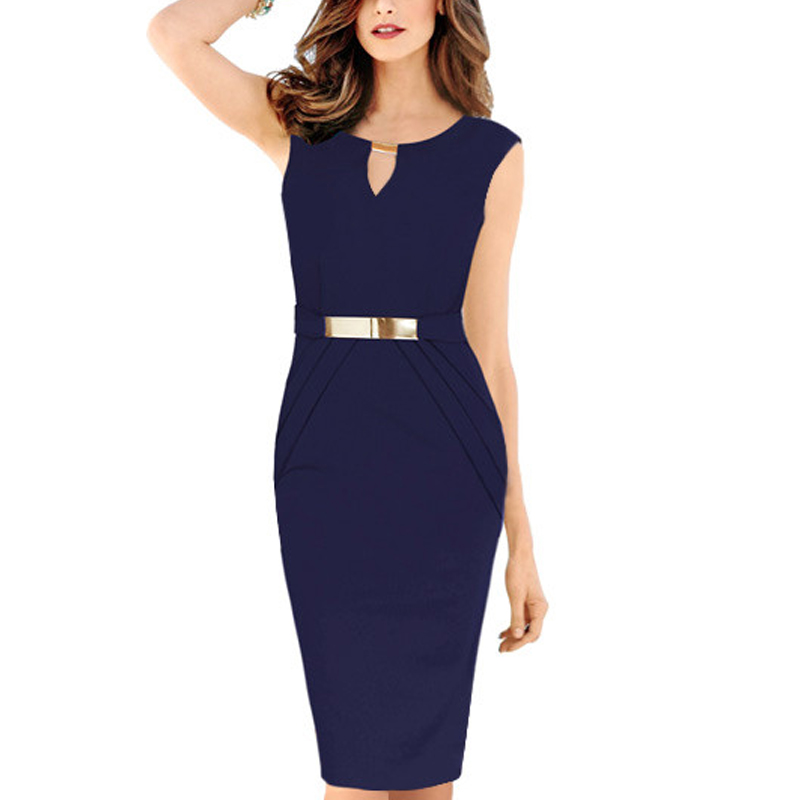 Perfect Casual Dress For Women For Office World Dresses